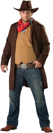Cowboy, Rawhide Renegade, 3x