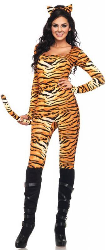 Tiger, Wild Tigress, M/L