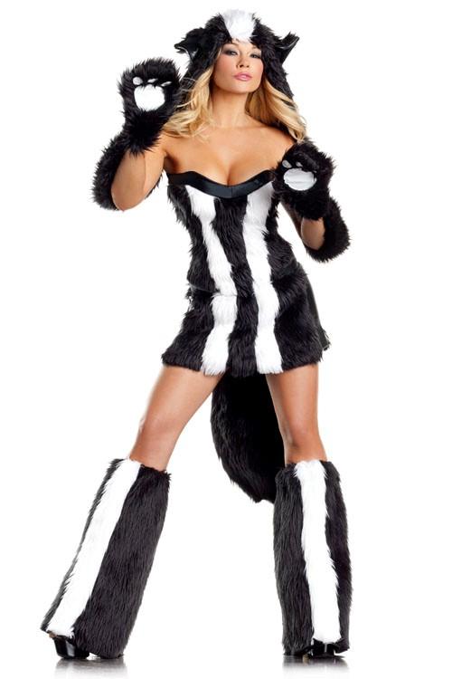 Sassy Skunk, M/L