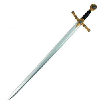 Weapon, Masonic Foam Sword