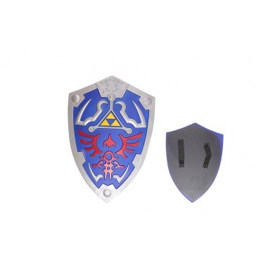 Weapon, Blue Foam Hero's Shield