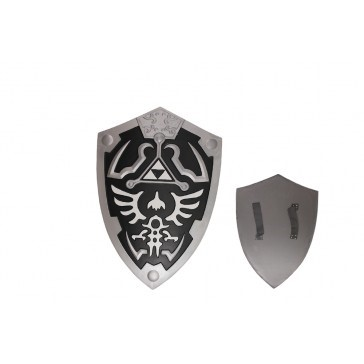 Weapon, Blk Foam Hero's Shield
