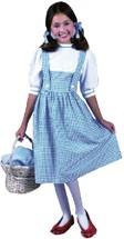 Oz Dorothy Child, XL