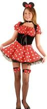 Fairytale Mouse Miss, XL