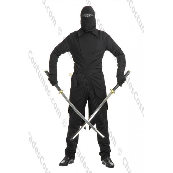 Japan, Ninja, XLarge