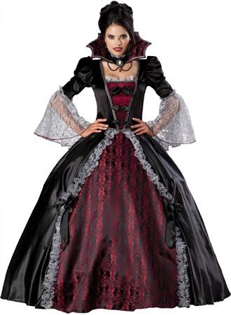 Vampire Lady Edwardian Vampires, L