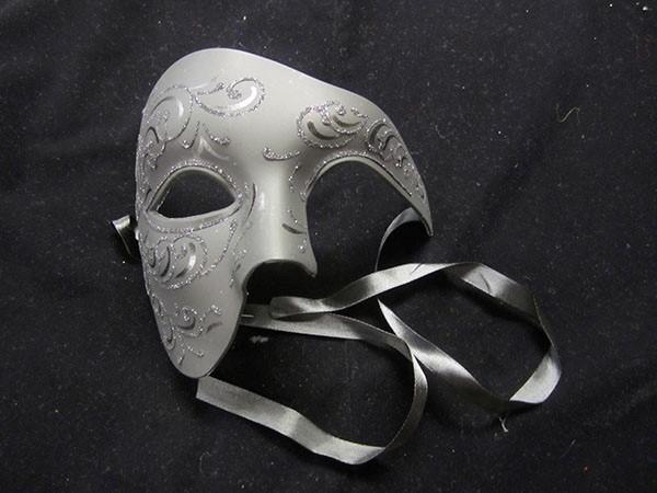 Zucco eye mask