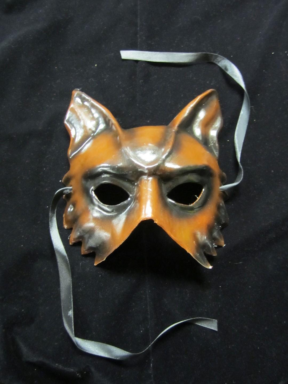 Jackal mask
