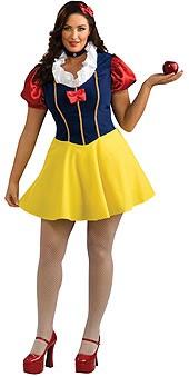 Snow White, 16-20