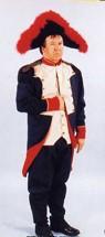 1800s Regency Napoleon DELUXE