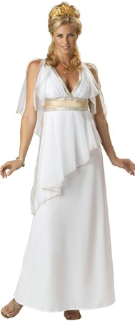 Grecian, Greek Goddess, XL