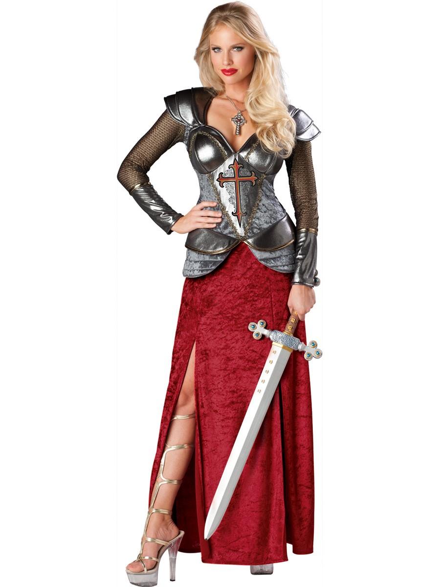 Medieval, Joan of Arc, L