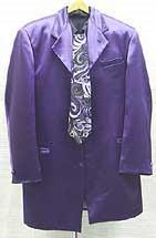 Zoot Suit 42R Joker