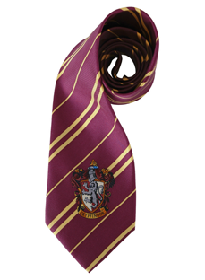 Harry Potter necktie, Gryffindor