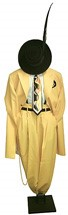 Zoot Suit 46R Yellow Wide Lapel