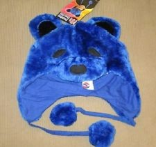 Grateful Dead Bear Hat
