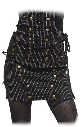 Skirt, Ogata Mini