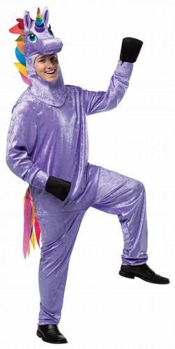 Unicorn, OS Adult