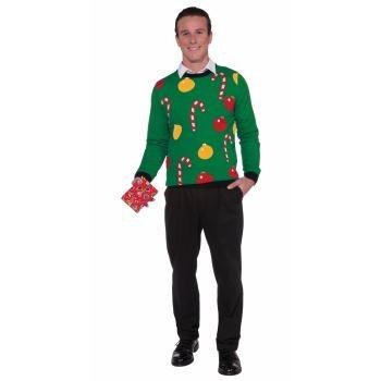 Tis the Season Sweater, XL 46-48