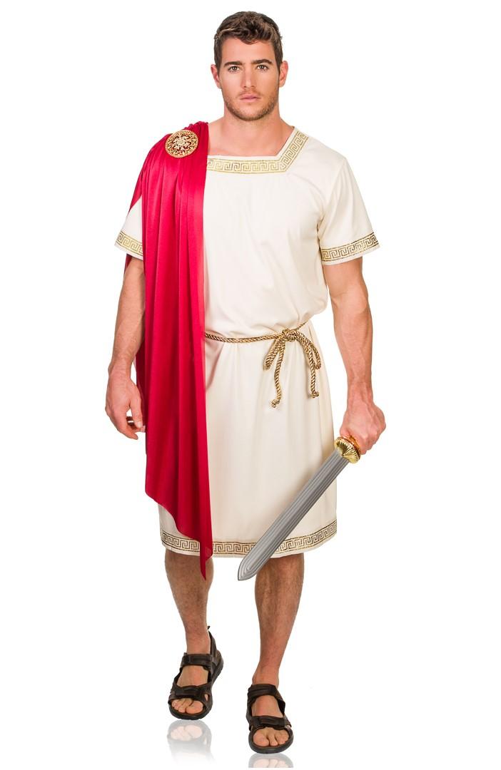 Roman, Caesar, XL