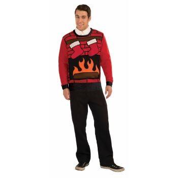 Christmas Eve Sweater, XL 46-48