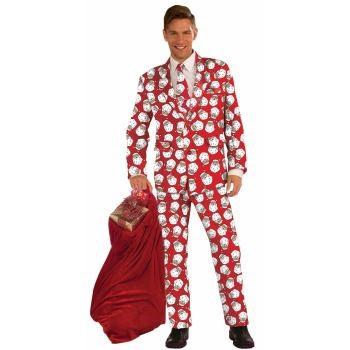 3pc Santa Suit, XL