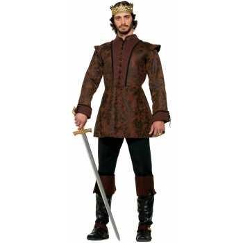 King's Coat, OS 42