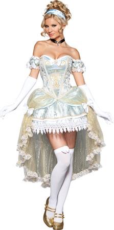 Fairy tales, Cinderella Princess, S