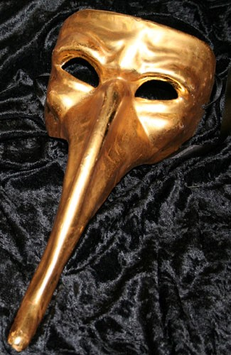 Stallion Mask