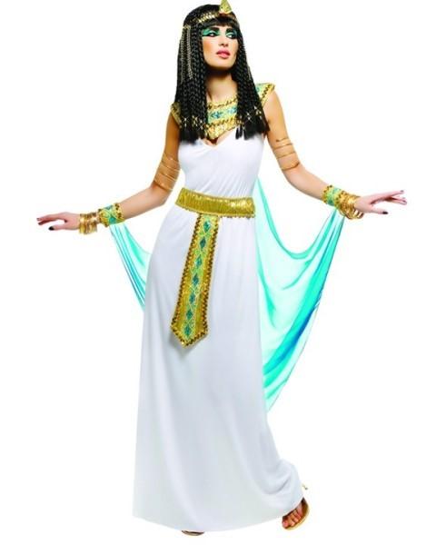 Eqypt Queen Cleopatra, L