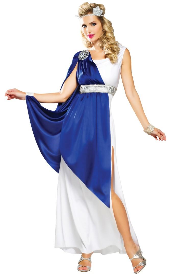 Greek, Empress, L
