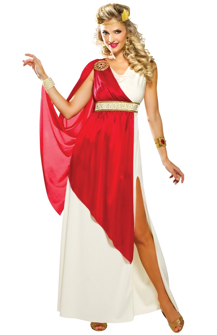 Roman, Lady Caesar, M