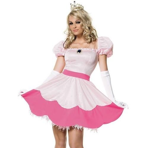 Pink Princess Plus, Plus 1X/2X