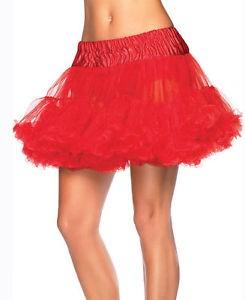 Crinoline Petticoat, 1X - 2X