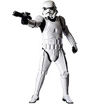 Star Wars, Clonetrooper Supreme Edition, XL