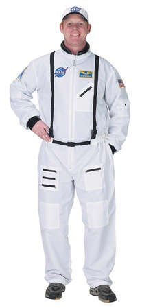 Astronaut Space Suit, S