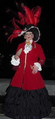 Victorian Duchess, 2X