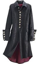 Pirate Coat, Legacy, L