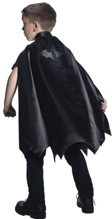 Cape, Batman, Child