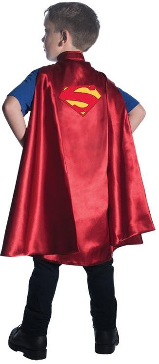 Cape, Superman, Child