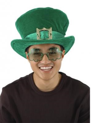 Top Hat, Leprechaun