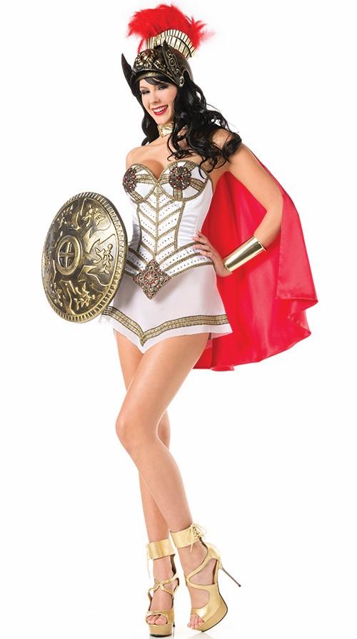 Queen of Warriors, M/L