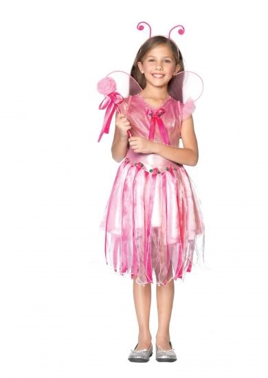Fairy, Twinkle Bug, LARGE 10-12