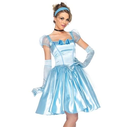 Classic Cinderella, Large