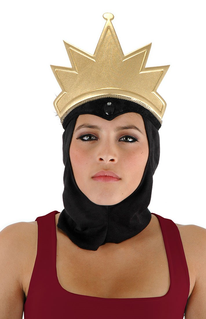 Snow white, Evil Queen hat
