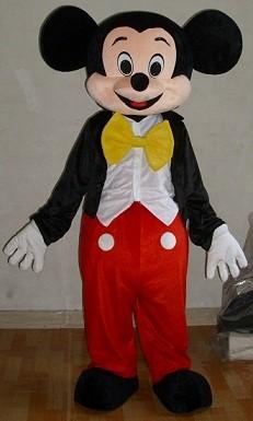 Mr. Mouse, Soft Head