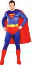 Superheros, Superman Deluxe