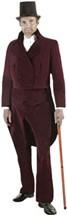 1800s Regency (Dickens) Maroon Suit,
