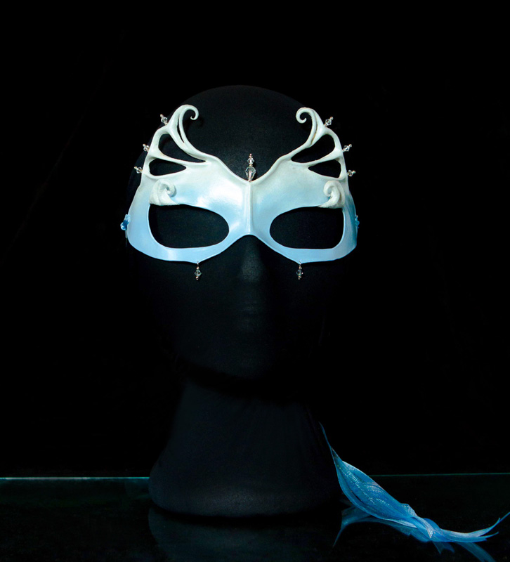 Arctic Princess Mask