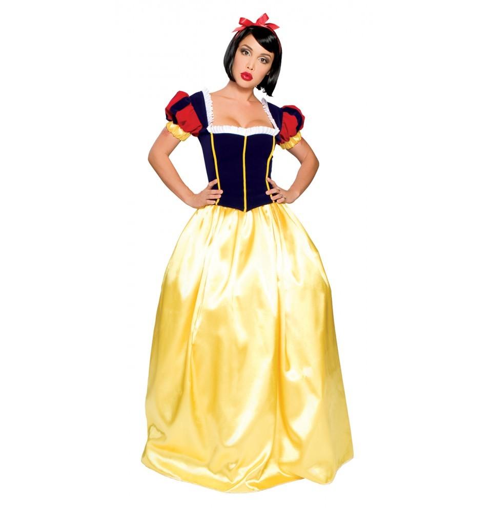 Snow White, Deluxe